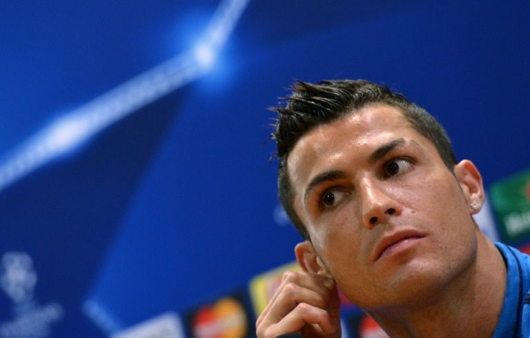 Real Madrid's Portuguese forward Cristiano Ronaldo has strongly denied all claims of wrongdoing after allegations surfaced that he hid millions of euros in tax havens