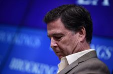 Watchdog faults Comey over 2016 Clinton probe, but says no bias
