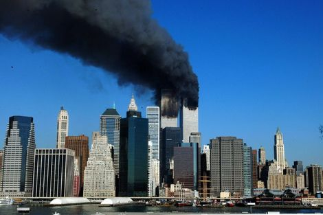 German jihadist tied to 9/11 attacks caught in Syria: Pentagon