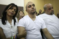 IDF soldier Azaria has sentence cut by third, set for May release
