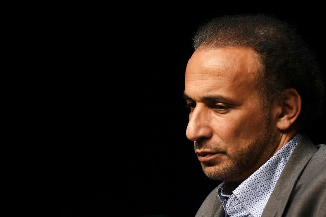 France: Tariq Ramadan obtient sa mise en liberté sous conditions