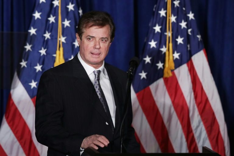 Paul Manafort, Donald Trump's first campaign manager, was previously a consultant to Moscow-backed former Ukraine prime minister Viktor Yanukovych, and also worked with Russian oligarchs with Putin ties