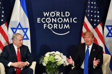 Netanyahu did not discuss West Bank annexation with us: White House