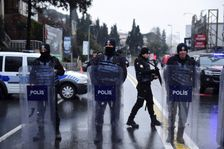 Turkish officials said the gunman who attacked an Istanbul nightclub killing 39 was likely a Turkic Uighur and have arrested two Chinese nationals of Uighur origin