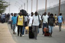 "Israël va déployer des efforts ""intensifs"" pour expulser 40.000 migrants"
