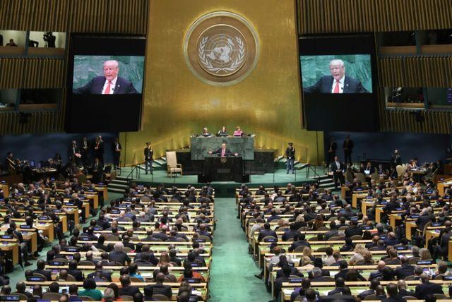 L'échange musclé sur l'Iran s'invite au Conseil de sécurité de l'ONU