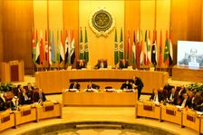 Arab League ministers have called on Washington to rescind its Jerusalem shift