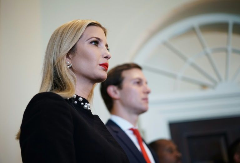 Ivanka Trump will join Vice President Mike Pence as part of the US  delegation to a summit of Latin American leaders, which President Donald  Trump will no ...