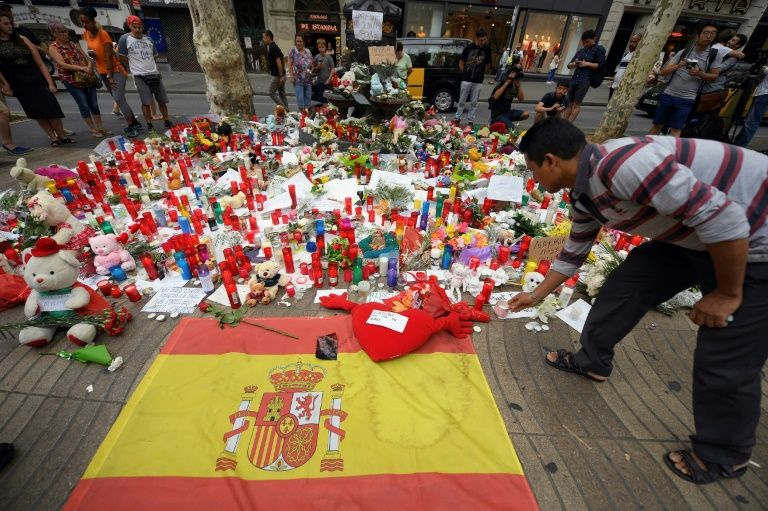 BDS chapter in Spain blames Barcelona attack on European foreign policy