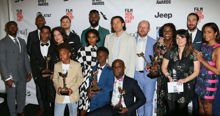 'Moonlight' wins best picture Oscar after 'La La Land' mix-up