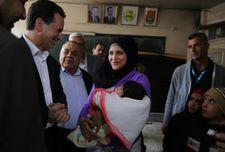 """Le gel de l'aide américaine à l'UNRWA résulte de """"calculs politiques"""" (agence)"""