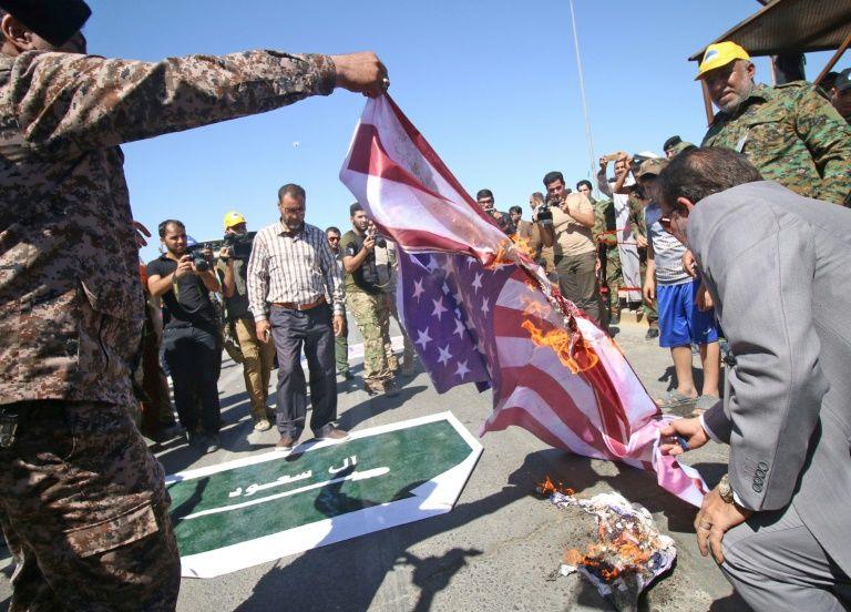 """انطلاق مسيرات """"يوم القدس"""" في عدد من الدول العربية والاسلامية"""