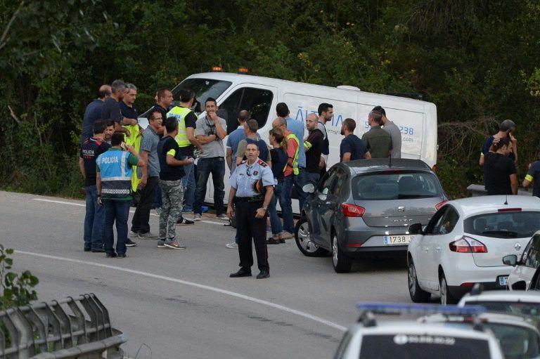 Espagne: un suspect admet que la cellule préparait une attaque plus importante