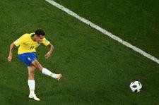 التعادل سيد الأحكام بين البرازيل وسويسرا