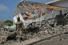 حركة الشباب تهاجم قاعدة عسكرية في جنوب الصومال