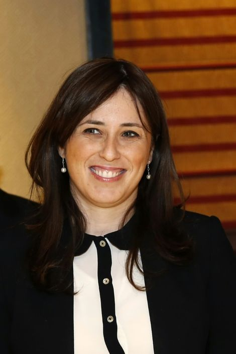 "Israel's deputy foreign minister Tzipi Hotovely (pictured in May) said in excerpts from a TV interview that the the Al-Aqsa mosque was ""the centre of Israeli sovereignty, the capital of Israel"""