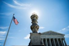 Supreme Court allows Trump travel ban to take effect pending appeal