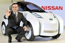 Nissan board sacks Ghosn as chairman