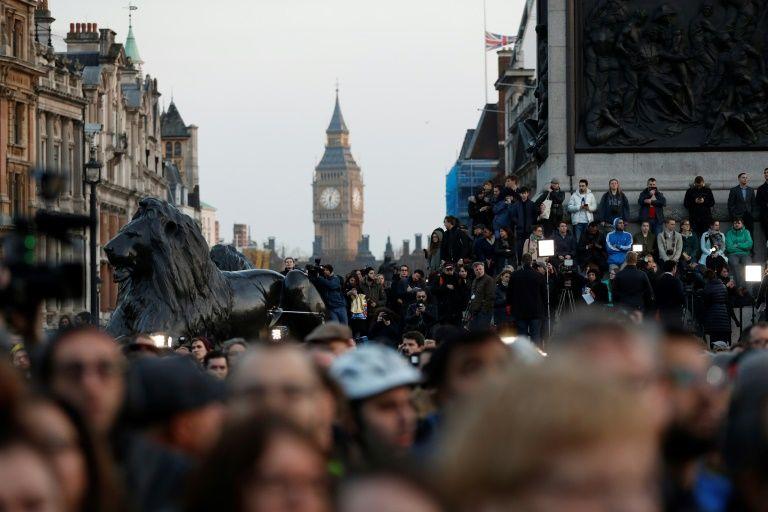 """Attentat de Londres: deux nouvelles arrestations """"importantes"""" dans la nuit"""