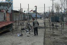 Afghanistan: au moins 13 morts dans un attentat dans le sud, selon les autorités