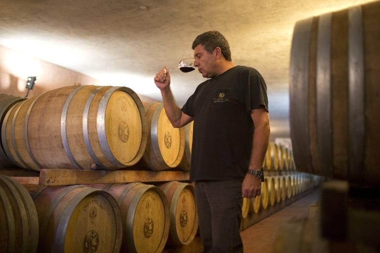 Ontario overturns Israeli wine ban
