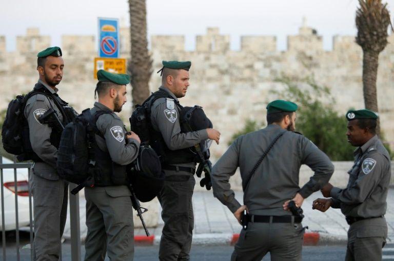 Jérusalem: un Juif ultra-orthodoxe blessé suite à une dispute