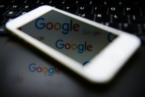 EU hits Google with record $5 billion fine over 'illegal' Android strategy
