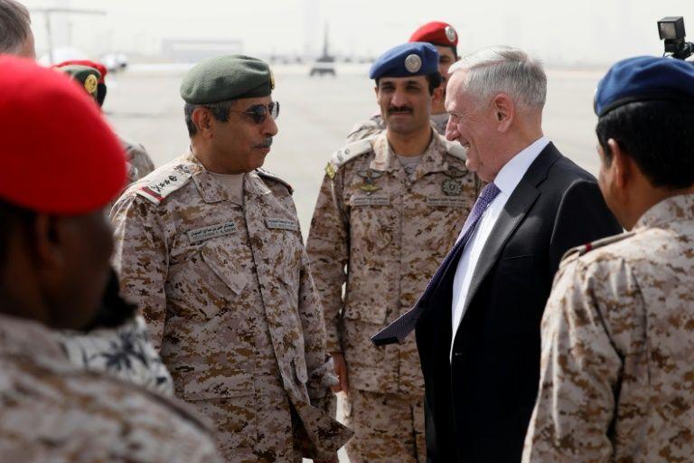 Chute d'un hélicoptère saoudien au Yémen, 12 soldats tués (coalition arabe)