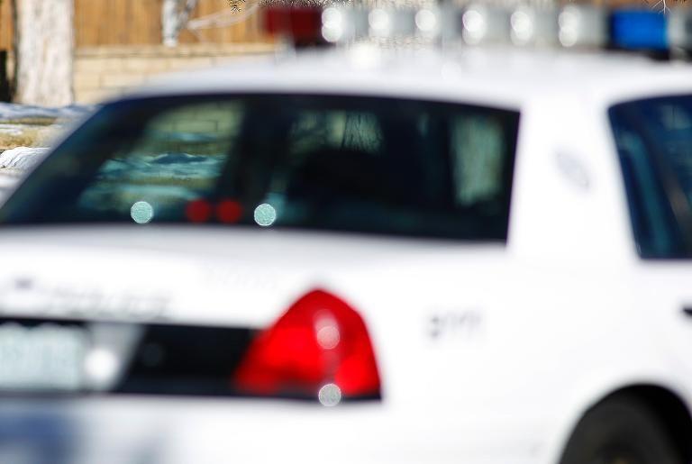 Une fusillade fait quatre blessés — San Francisco