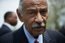 Democrat John Conyers, the longest-serving member of the US Congress, has stepped down from a leadership position as he battles allegations of sexual harassment