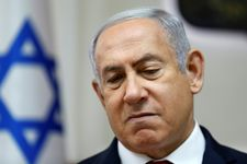 Israel police say evidence Netanyahu lawyer committed crimes in submarine probe