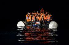 منظمة: 4636 لاجئا غرقوا بالمتوسط خلال العام الجاري