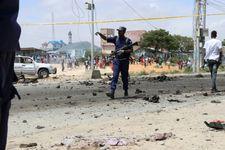 مقتل 20 شخصا على الأقل في تفجيرات مقديشو