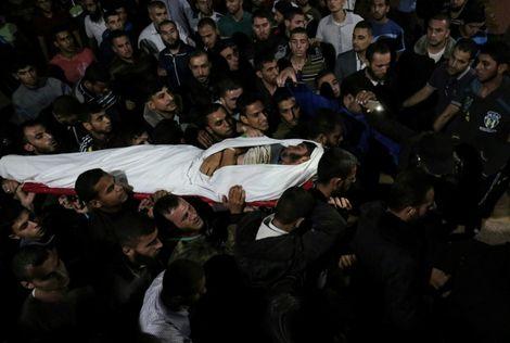 """""""Israël n'a pas le droit de conserver les corps des terroristes"""" (Cour suprême)"""