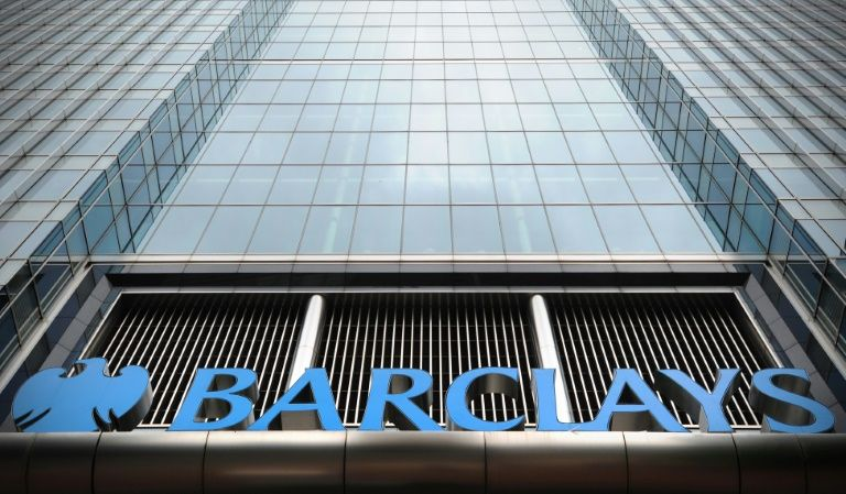 UK Fraud Office charges Barclays over Qatar fund-raising