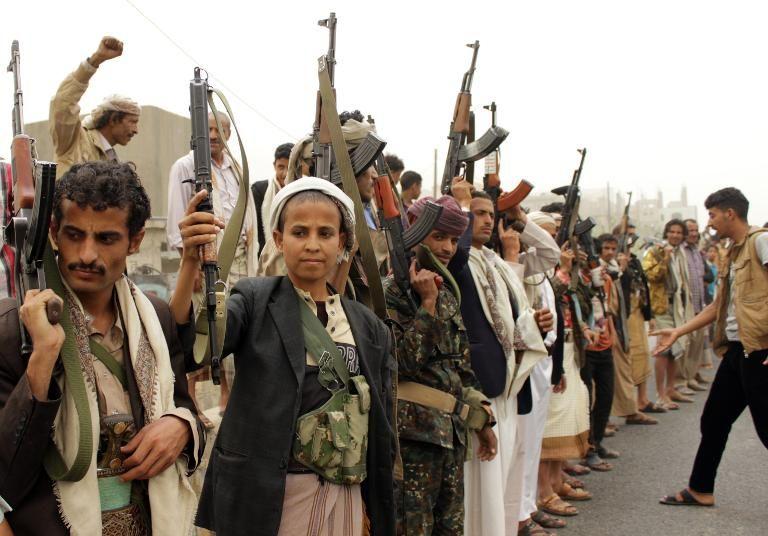 news international middle east iranian ship convoy headed towards yemen resupply huthi rebels