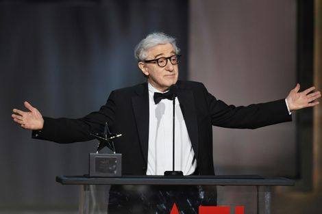 Woody Allen has long been haunted by allegations that he abused his adopted daughter Dylan Farrow