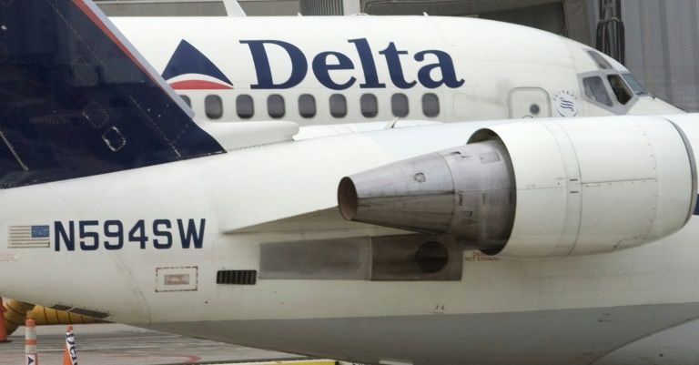 Delta Air lines sued for 'anti-Jewish attitude'