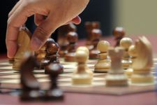Israelis demand compensation over Saudi chess snub