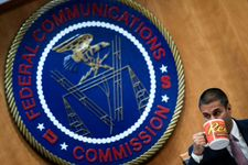 US regulator orders rollback of 'net neutrality' rules