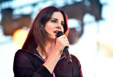 Singer Lana Del Rey defends decision to play Israel music festival