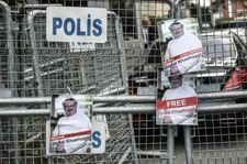 Khashoggi's body was dismembered after his murder in Saudi consulate: report