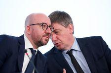 Belgique: les indépendantistes flamands quittent le gouvernement