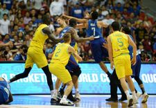 Israel's youth basketball team wins European championship for the first time