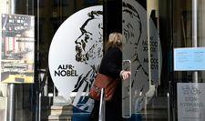 """تغييرات ملكية نادرة على لوائح """"نوبل للآداب"""" في ظل فضائح جنسية تسببت باستقالات"""
