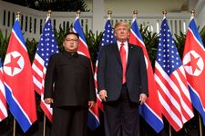 Une délégation nord-coréenne se rend au Vietnam avant le sommet Trump-Kim