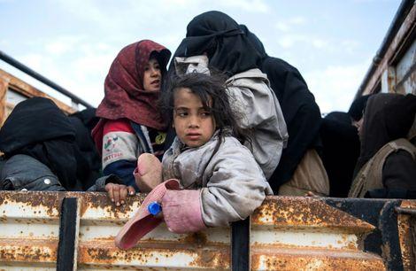 """Syrie: les jours du """"califat"""" sont comptés"""