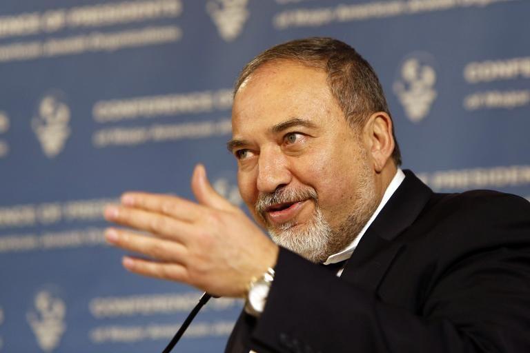 """L'Etat islamique dans le Sinaï n'est pas """"une menace sérieuse"""" (Lieberman)"""