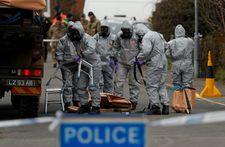 Claims Russia behind Skripal poisoning 'drivel, rubbish, nonsense': Putin