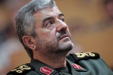 Iran military chief vows to keep forces, weapons in Syria despite Israeli threat